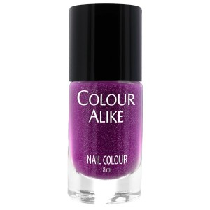 638 Quiet Nights - nail polish