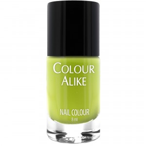 665 Lime Punch - nail polish