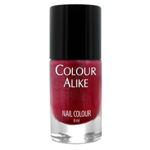 680 Red Pear H - nail polish