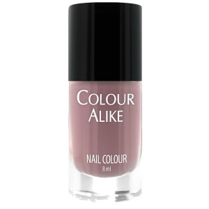 699 Toffee alike - nail polish