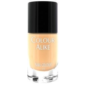 698 Soybean alike - nail polish